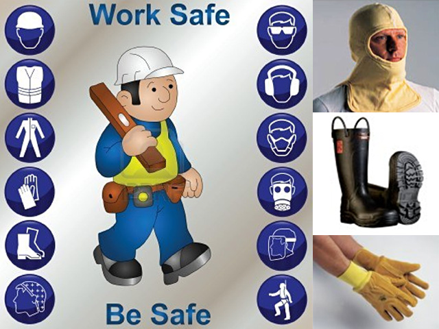 Protective Clothing Amp Personal Protective Equipments