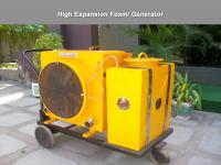 High Expension Foam Generator