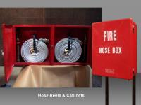 Hose Reels & Cabinets