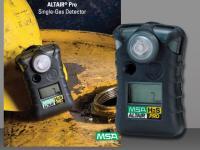 Altair Pro- Single Gas Detector