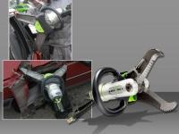Resqtec G-Series Cutters