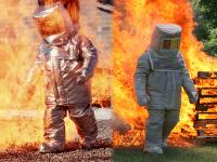 Newtex Fire Entry Suits & Welding Blankets