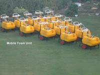 Mobile Foam Unit (MF 100 & 120)
